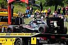 В McLaren изменили план работы на тестах