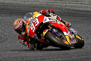 MotoGP Preview Repsol Honda Team head to The Cathedral looking to make a step forward