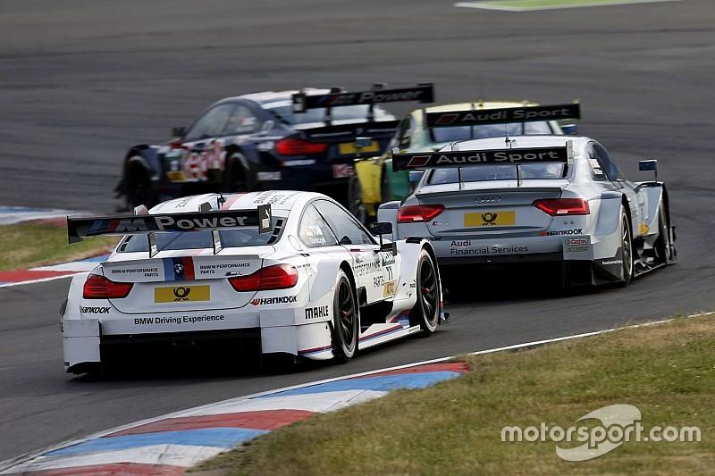 В BMW рассчитывают навязать борьбу соперникам