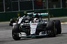 Mercedes - Notre domination peut être