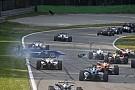 La lettre ouverte de la F3 Allemagne qui attaque la FIA
