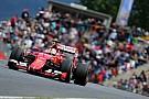 Mercedes teme por una recuperación de Ferrari