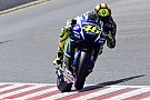 Rossi: I have to improve in qualifying