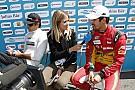 Duelo verbal caliente entre Di Grassi y Piquet