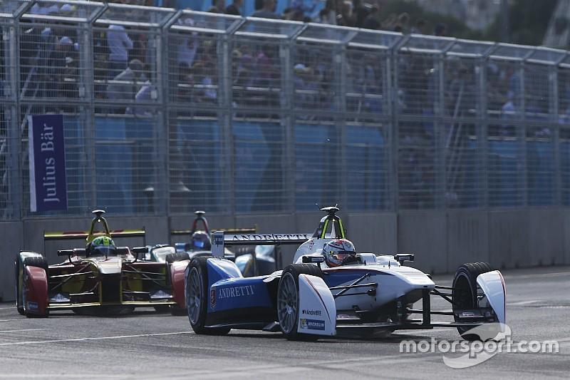 Vers la création d'un groupe de travail en Formule E