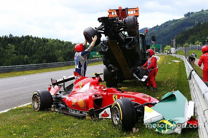 Los pilotos confían en la FIA para la seguridad de los cockpits