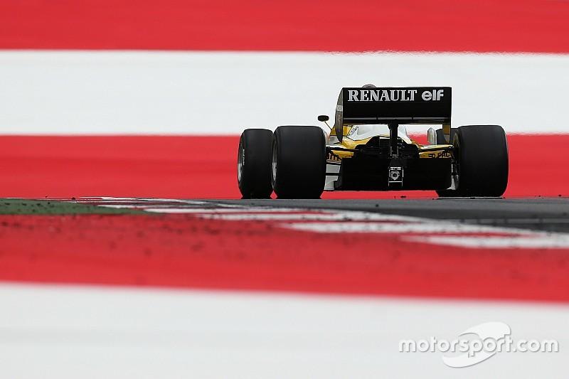 Renault готова покинуть Формулу 1