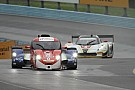 DeltaWing Coupe competitive at Watkins Glen