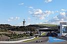 Формула 1 больше не приедет на тесты в Херес