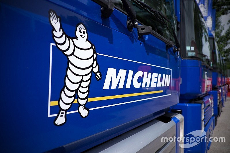 Анализ: почему Michelin продвигает 18-дюймовые шины