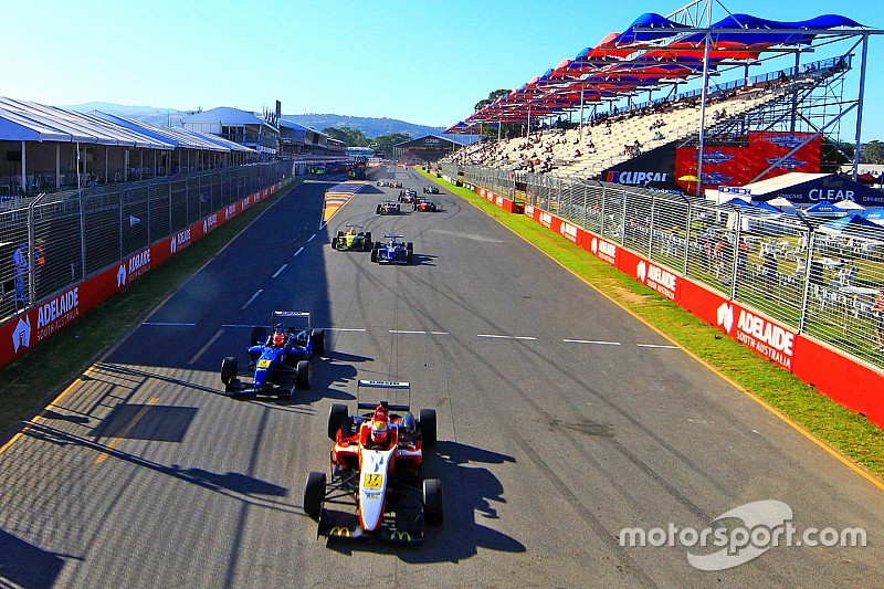 CAMS puts FFord, F3 on the chopping block ahead of F4 debut