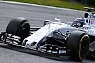 Bottas et Massa sont optimistes pour Silverstone