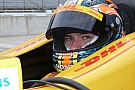 Brabham earns proper Indy test