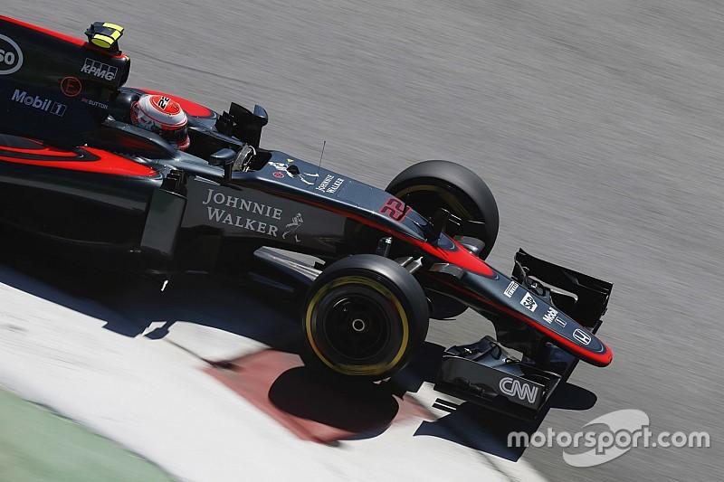 Le Groupe Stratégique offre un moteur de plus à Honda pour 2015!