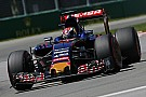 Verstappen - Toro Rosso a le meilleur châssis derrière Mercedes