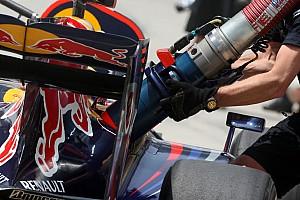 Formule 1 Actualités Retour des ravitaillements abandonné et réflexion sur les F1 2017