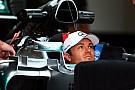 Mercedes sous investigation après l'évacuation de l'auto de Rosberg