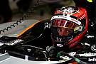 Ocon détaille sa relation avec Mercedes et Force India