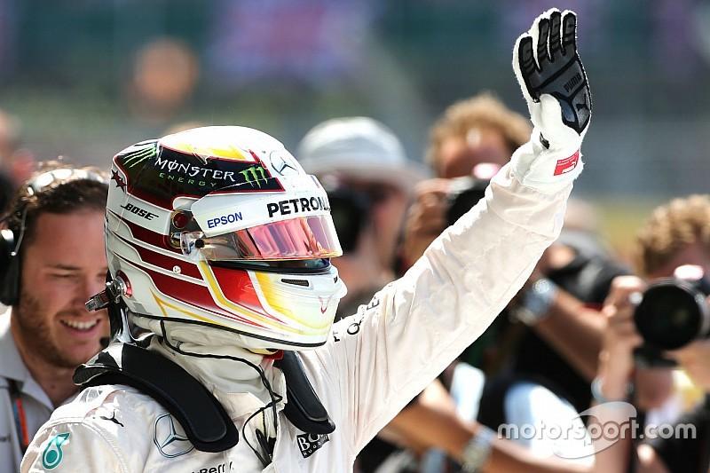 Analysis: How Hamilton got his British GP back on track