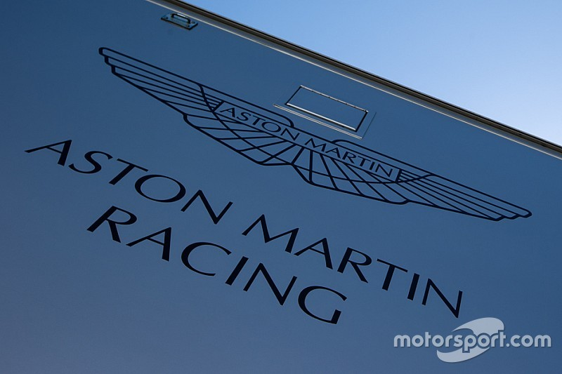 Aston F1 regresaría con Red Bull a F1