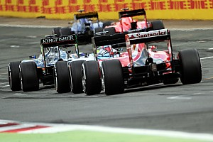 Formula 1 Results Drivers' and constructors' standings after British GP