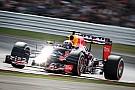 Red Bull respectera son contrat avec Renault