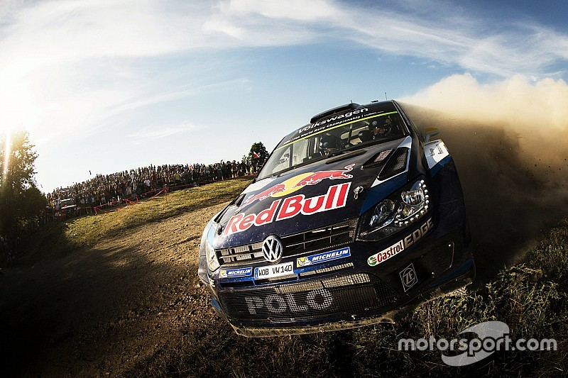 Photos - Le Rallye de Pologne en images