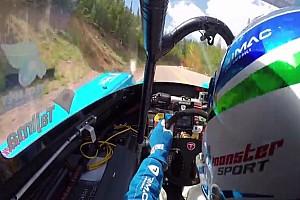 Hillclimb Actualités Vidéo - La montée de Monster Tajima à Pikes Peak