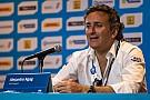 Agag quiere más mexicanos en Fórmula E
