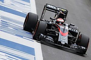 Formule 1 Actualités Hamilton peiné par les difficultés de McLaren