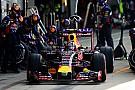Equipes da F1 ganham nova opção de sensor de combustível