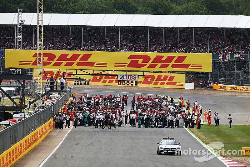 Предварительный календарь Ф1 утвержден: гонка в Сочи пройдет 1 мая