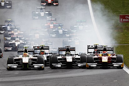 GP2 Series offers to promote new FIA Formula 2