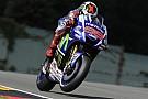 Lorenzo admite que Márquez está veloz, mas avisa: