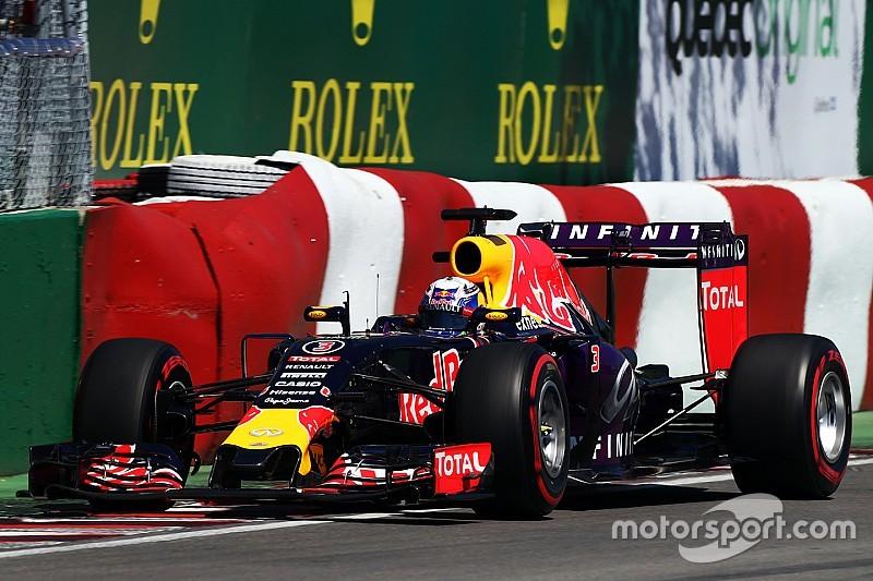 """Horner - Ricciardo chez Ferrari, """"spéculation purement futile"""""""