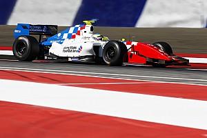 Formula V8 3.5 Résumé de course Rowland triomphe au Red Bull Ring