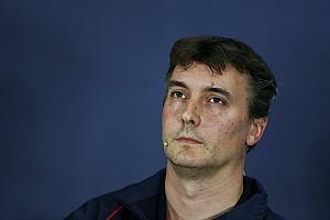 Формула 1 Новость В Red Bull не намерены приглашать технического директора Toro Rosso