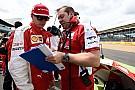 Análise: Mercado da F1 espera decisão do futuro de Raikkonen