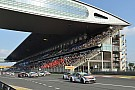WTCC set for second Chinese round from 2017