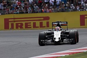 Fórmula 1 Noticias Hulkenberg asegura que se verá más de Force India