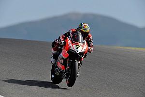 WSBK Résumé d'essais libres EL2 - Chaz Davies prend le dessus pour Ducati