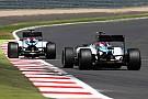 Williams se prépare à un Grand Prix de Hongrie