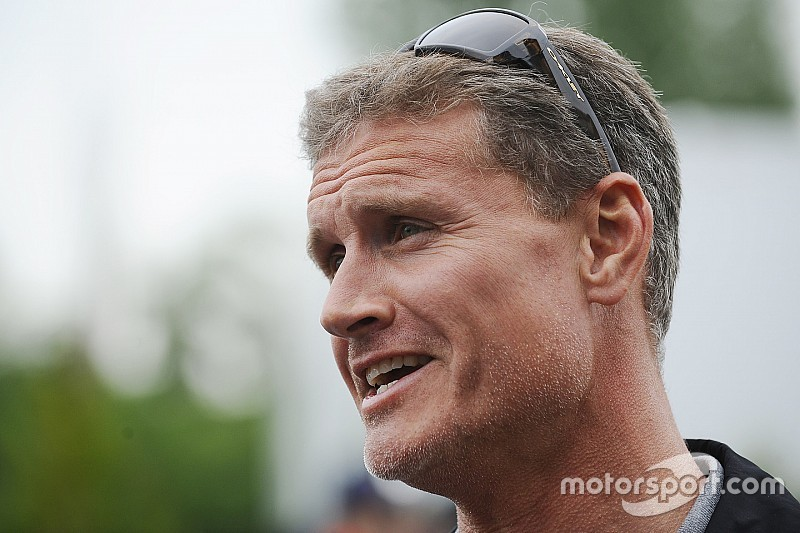 Coulthard: