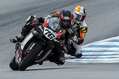 Two riders dead after horrific Laguna Seca crash