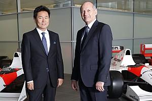 Formule 1 Actualités McNish remet en cause la communication entre McLaren et Honda