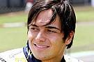 Nelsinho Piquet correrà anche nell'Open GT