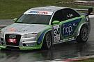 Dominio Audi nelle qualifiche di Imola