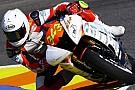 Grande D'Annunzio: sua la pole provvisoria a Monza
