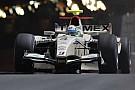 Perez trionfa in gara 1 a Monaco