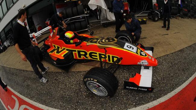 Bene i baby del Ferrari Driver Academy